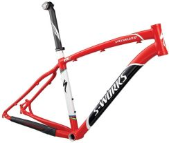 Specialized S Works M5 2010 - 0
