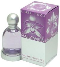 Jesus Del Pozo Halloween Woman Woda toaletowa 50 ml spray