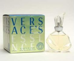 Versace Essence Exciting Woda toaletowa 50 ml spray