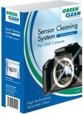 Green Clean FFS SC-4000