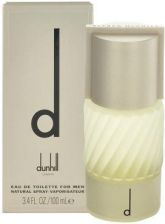 Dunhill D Woda toaletowa 100 ml spray