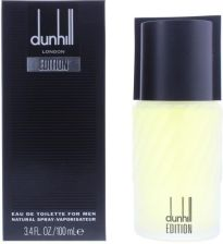 Dunhill Edition Woda toaletowa 100 ml