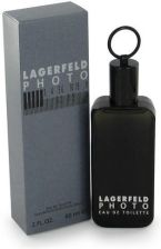 Karl Lagerfeld Photo Woda toaletowa 30 ml spray