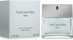Calvin Klein Truth Men Woda toaletowa 50 ml spray