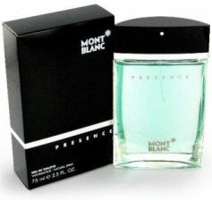 Mont Blanc Presence Woda toaletowa 50 ml spray