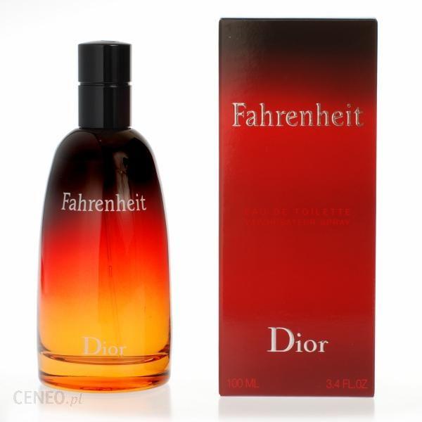 Christian Dior Fahrenheit Woda toaletowa 30 ml spray