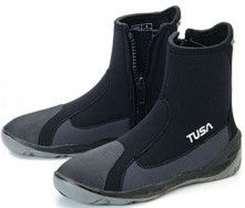 Tusa Imprex Dive Boots 5mm