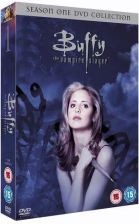 Buffy. Postrach Wampirów - Sezon 1 (DVD)