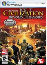Civilization IV Beyond the Sword (Gra PC)