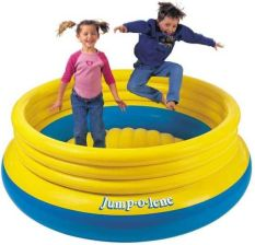 Intex Trampolina Dmuchana 48267