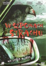 W Szponach Strachu (DVD)
