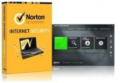 Symantec Norton Internet Security 2008 PL