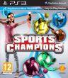 Sports Champions Move (Gra PS3)
