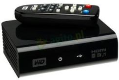 WD TV Full HD Media Player