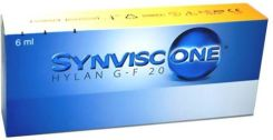 Synviscone 48mg/6 ml 1 amp-strzyk.