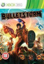 Bulletstorm (Gra Xbox 360)