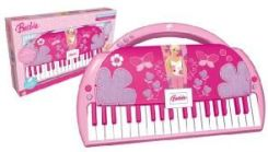 Imc Toys Barbie Keyboard Organki Pianinko 783973