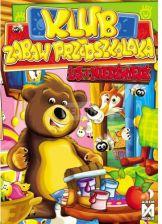 Klub zabaw przedszkolaka - lis i niedźwiedź (PC)