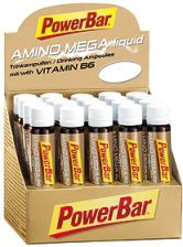 PowerBar Amino Mega Liquid 20 x 25ml