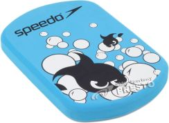 Speedo Deska do nauki pływania Sea Squad Mini Kick