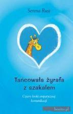 Tańcowała żyrafa z szakalem