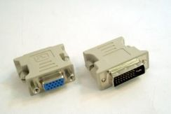 IMPAKT NEW Adapter Gembird ADAPTER DVI VGA (z06501)