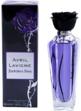 Avril Lavigne Forbidden Rose woda perfumowana 50 ml spray