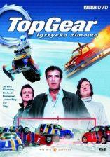 Top Gear: Igrzyska zimowe (DVD)