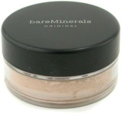 Bare Escentuals Podkład sypki BareMinerals Original SPF 15 Foundation 8 g