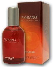 Blue Up Fiorano For Men woda toaletowa 100 ml - 0