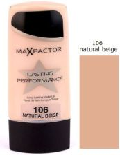 Max Factor Lasting Performance Podkład 35 ml - 0