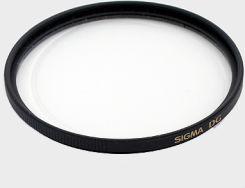 Sigma UV DG 58mm