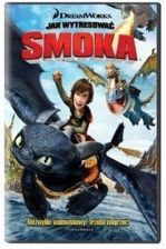Jak wytresować smoka (How to Train Your Dragon) (DVD)