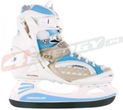 Powerslide Phuzion D3 Pure Ice