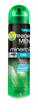 Garnier men Mineral Cool dezodorant 150 ml spray