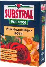 Scotts Substral Osmocote do róż 300g
