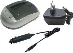 Hi-Power Ładowarka do kamery SAMSUNG VP-DC161