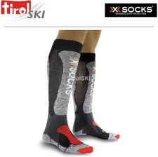 X-Socks Skarpety Skiing Light X03