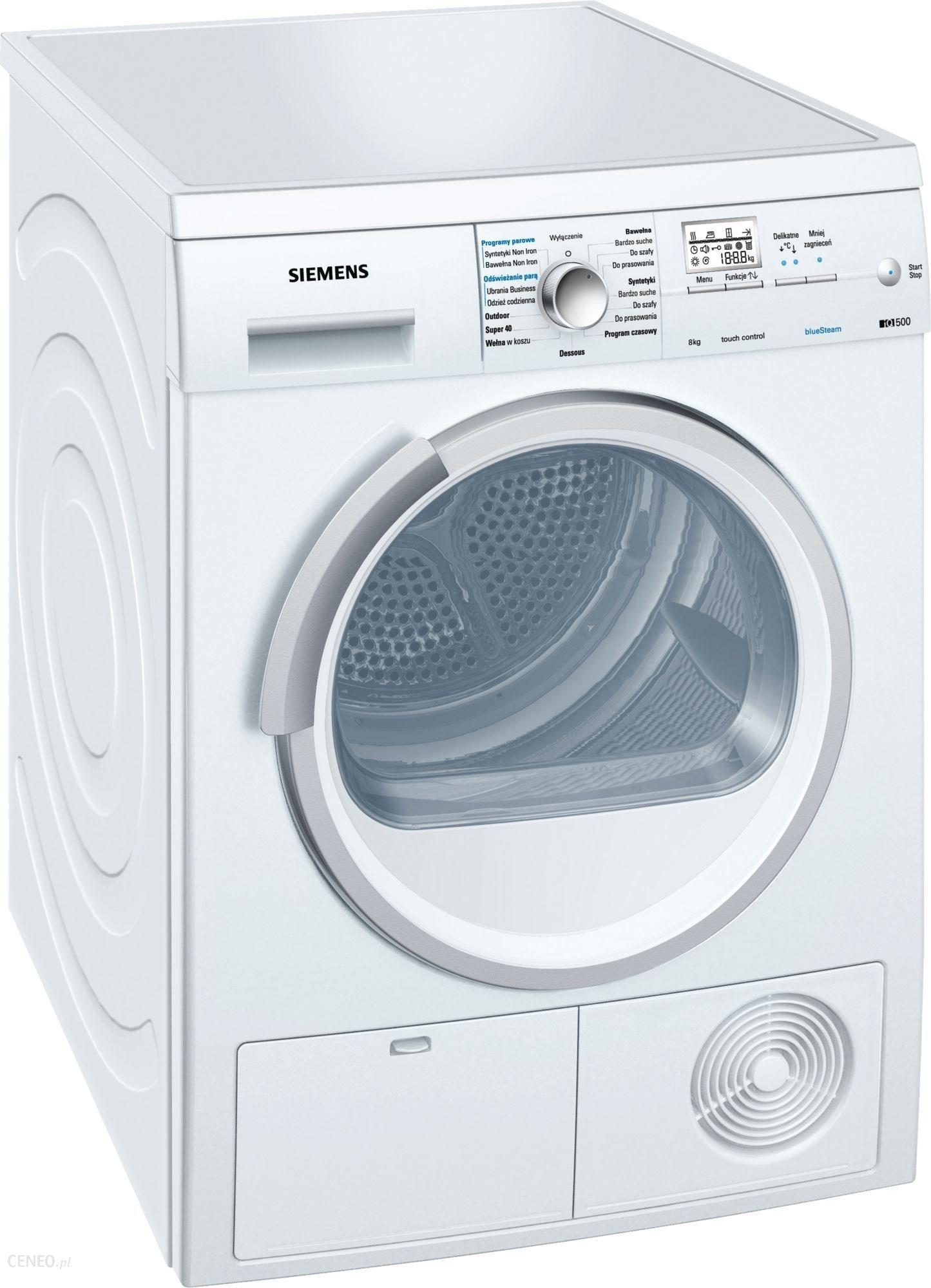 Siemens WT 46S515PL