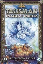 Talisman: Magia i Miecz Królowa Lodu