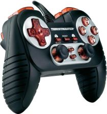 Thrustmaster Dual Trigger 3-in-1 - Gamepad do PC & PS2