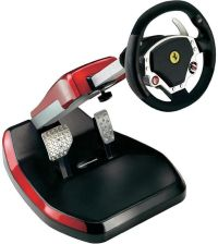 Thrustmaster Ferrari Wireless GT Cockpit 430