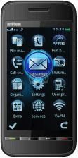 myPhone 8890 Sense czarny