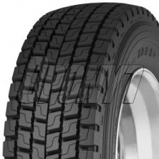 Michelin Xde2+ 295/80R22,5 152M