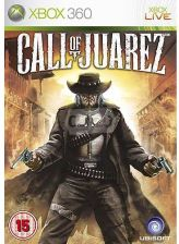 Call of Juarez (Gra Xbox 360)