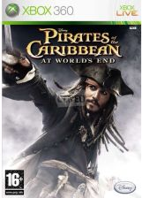 Pirates of the Caribbean: At Worlds End (Gra Xbox 360)