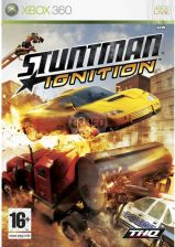 Stuntman: Ignition (Gra Xbox 360)