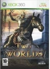 Two Worlds Royal Edition (Gra Xbox 360)