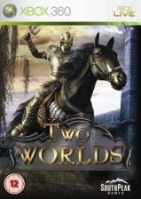Two Worlds (Gra Xbox360)