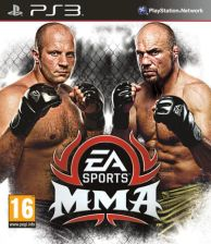 EA Sports MMA (Gra PS3) - 0